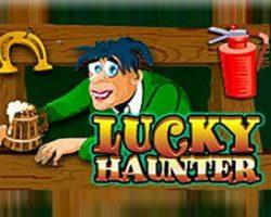 Играть в слот lucky haunter