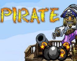 Играть в слот Pirate (Пираты)