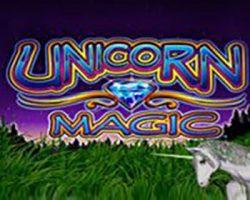 Играть в слот unicorn magic