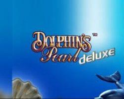 Играть в игровой автомат Жемчужина дельфина
