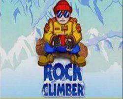 Играть в слот Rock Climber
