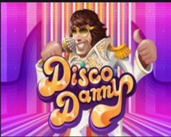 Играть в игровой автомат Disco Danny