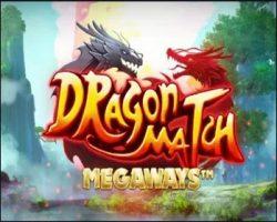 Играть в игровой автомат Dragon Match Megaways