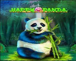 Играть в игровой автомат Happy Panda