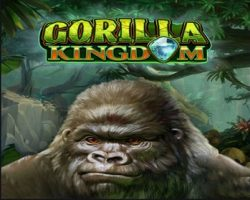 Играть в игровой автомат Играть в слот Gorilla Kingdom