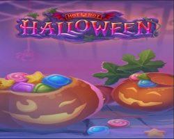Играть в игровой автомат Hot Hot Halloween