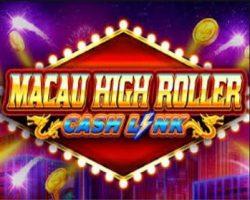 Играть в игровой автомат Macau High Roller