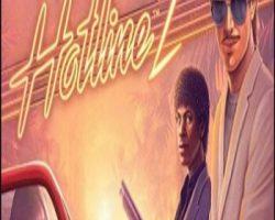 Играть в игровой автомат Hotline 2