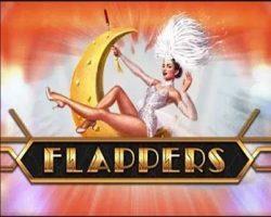 Играть в игровой автомат Flappers