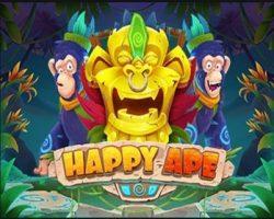 Играть в игровой автомат Happy Ape
