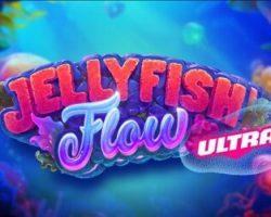 Играть в игровой автомат Jellyfish Flow Ultra
