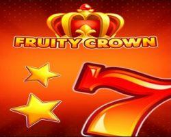 Играть в игровой автомат Fruity Crown