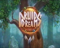 Играть в игровой автомат Druids' Dream