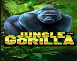 Играть в игровой автомат Jungle Gorilla