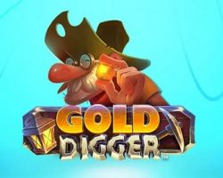 Играть в игровой автомат Gold Digger