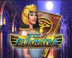 Играть в игровой автомат Book of Cleopatra