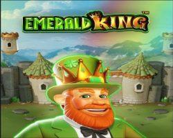Играть в игровой автомат Emerald King