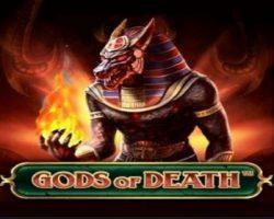Играть в игровой автомат Gods of Death